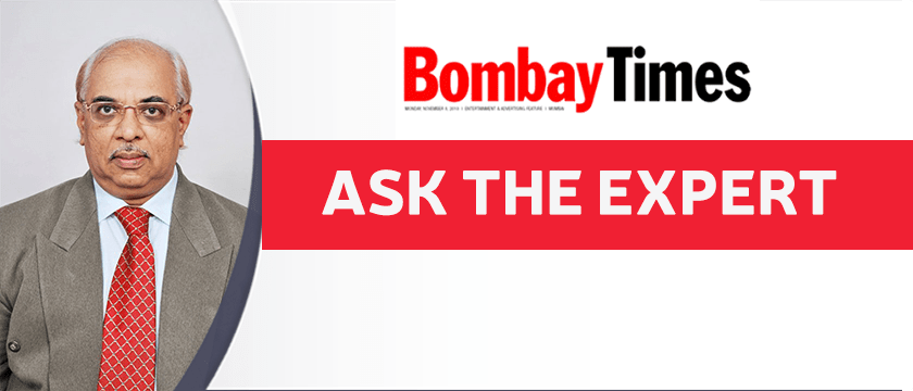 Ask the expert Blog- Dr Veejay Deshpandey