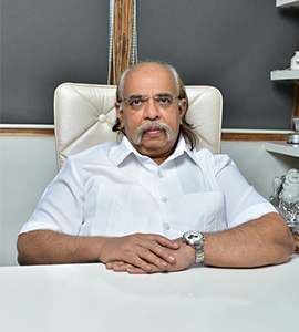 Dr veejay Deshpande