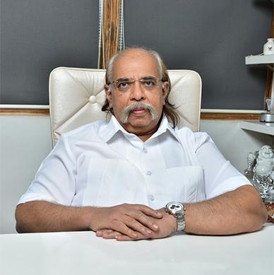 Dr Veejay Deshpandey